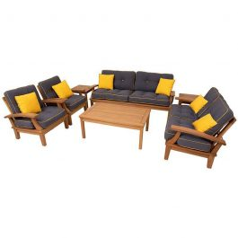 TRG-024 - SEATING GROUP