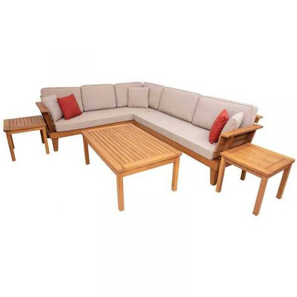 TRG-026 - SEATING GROUP