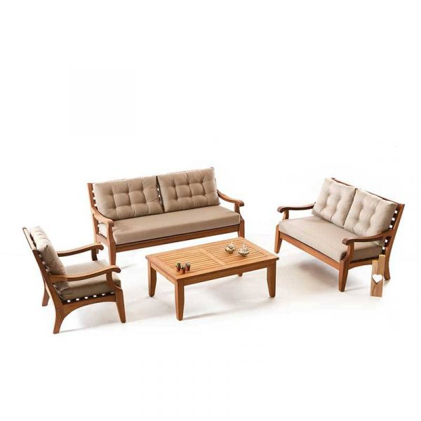 TRG-029 - SEATING GROUP