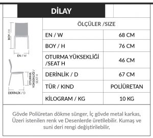 dilay-metal-fabric-chair-technical-detail