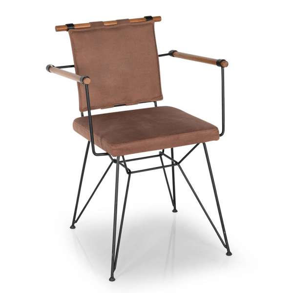 pluto-wooden-metal-fabric-chair-1