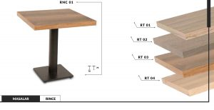 rince-wooden-metal-tables-technical-detail