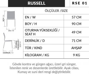 russell-wooden-fabric-chair-technical-detail
